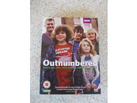 Outnumbered DVD Boxset