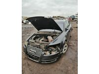 Audi A6 breaking parts available