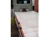 Vw crafter recovery