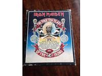 Iron Maiden - The First Ten Years CD Boxset
