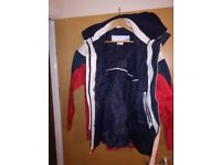 Splashdown Offshore Men's Sailing Jacket and Trousers - Size Medium New