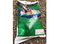 8 x 10KG (80KG) Sand for Sandpit or Playtable
