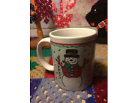 Clearance of coffee tea mugs, starting from GBP 3 onwards, some are new some are used 2