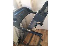 Reebok treadmill edge 2.2
