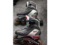 Nike Max Air N-Dorfin 4 rollerblade Inline skates