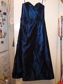 Bridesmaid dress/prom dress/ballgown