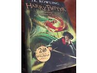 Harry Potter and the Chamber of Secrets(Book2)