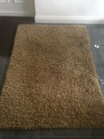 100% Wool Rug from John Lewis 180cm x 120cm