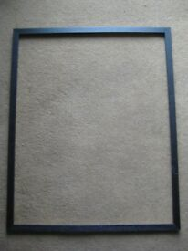 Two Wooden Picture Frames - £2.00 each