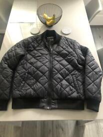 Men's XL coat : jacket