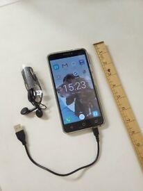 Alcatel Pixi 4 6 inch screen smart phone