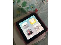 iPod Nano 6th generation 8GB (pink)