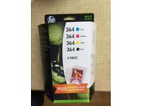 HP 364 printer ink