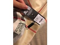 Mens and.womens branded scarves 100% pure silk bulk
