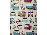 Wallpaper camper van
