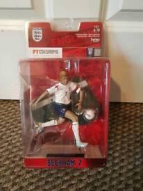England footballers figures brand new