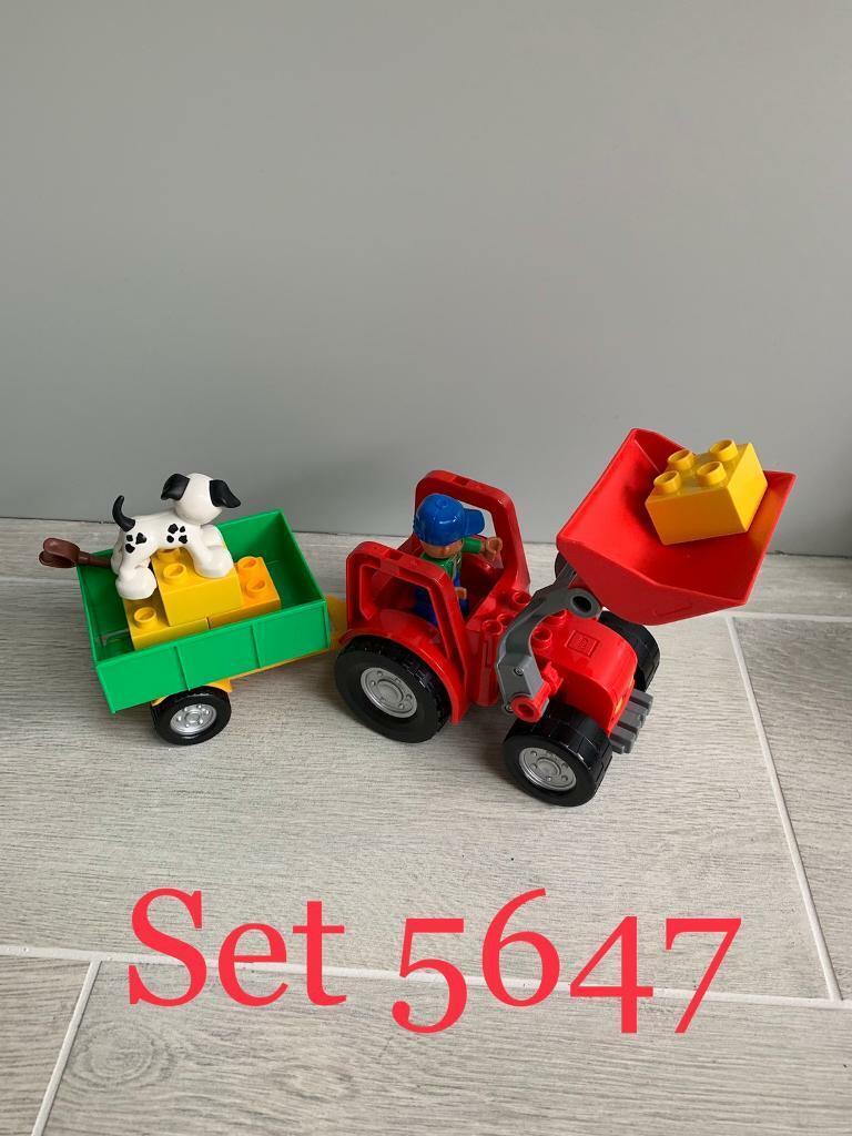 Lego Duplo 5647 In Southfields London Gumtree