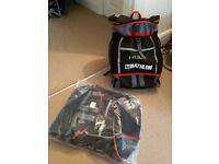HUUB triathlon transition bag