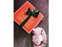 Body shop & M&S gift set BRAND NEW