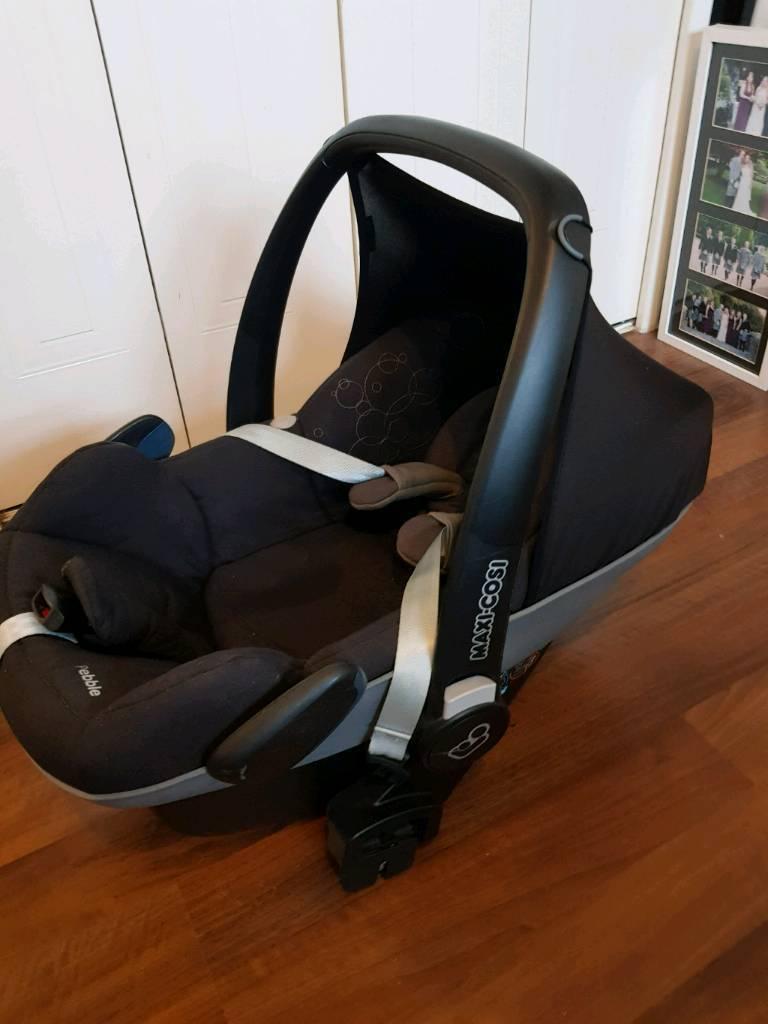 Maxi Cosi - Pebble Car Seat