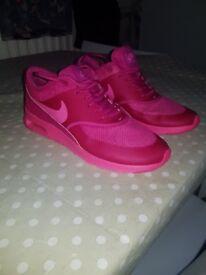 Nike air max thea (pink)