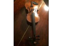 violin antique