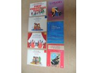 7 children easy to learn piano books