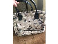 Cath kidston limited edition changing bag