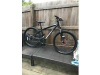 Specialized Hardrock Mountain Bike perfect condition hardly used