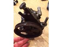 SKYLINE POWER STEERING PUMP RB25 DET GTST R33