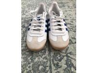 Adidas ROM size U.K. 8