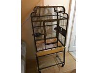 Medium Liberta Parrot Bird cage