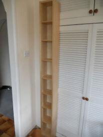 DVD Shelves, Display or Book Shelves, Ikea Benno