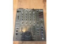 Great condition Pioneer DJM-800