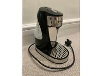 Breville dispenser kettle