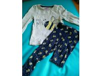 Age 2-3 outfit