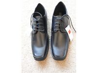 Mens shoes new size 9 M&S