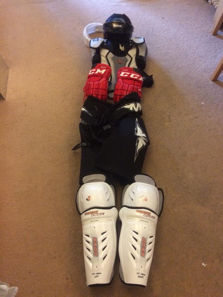 Ice hockey / Inline Hockey Gear