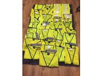 Hi Vis Job lot