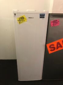 BEKO FROSF FREE UPRIGHT FREEZER