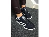 Adidas Hamburg mint condition unisex 6