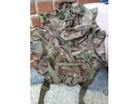 Genuine Army Rucksack