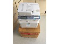 OKI MB451 Office Printer/Scanner - New - £150 ONO