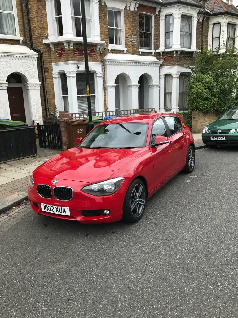 Bmw 1 series 116i Turbo no offers very good condition