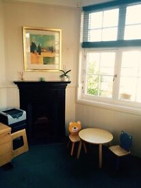 Clinical/Therapy Rooms for Hire