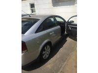 VAUXHALL VECTRA BREEZE 2005 1.8Litre