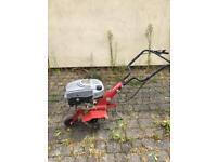 Einhell garden rotavator four stroke petrol (machine mart)