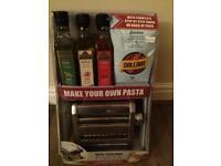 Brand new pasta making set