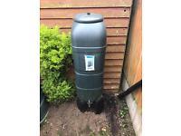 Garden Water Butt for sale