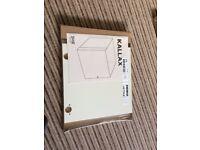 Ikea kallax Door Inserts